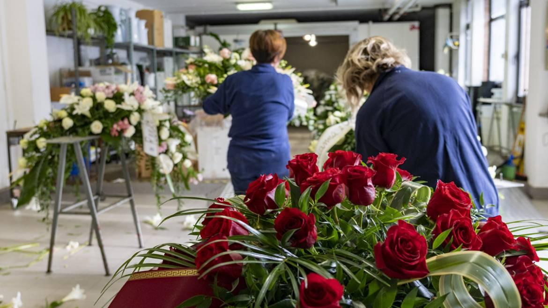 Organizzazione servizio funebre